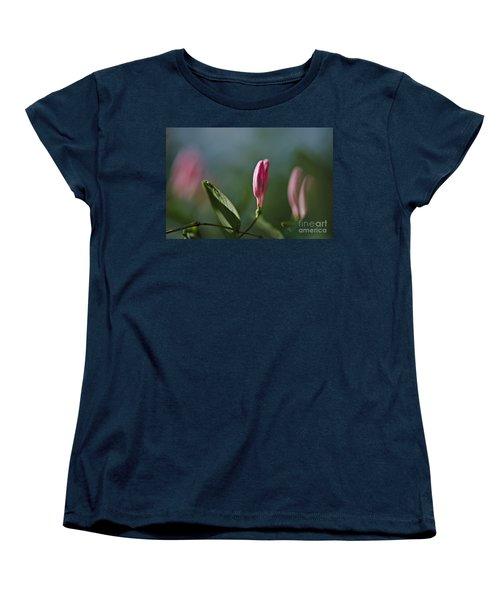Spring 2016 12 Women's T-Shirt (Standard Cut) by Cendrine Marrouat
