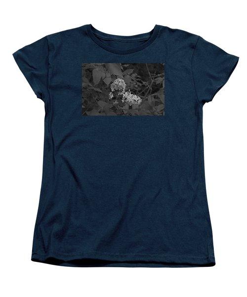 Spring 2016 16 Women's T-Shirt (Standard Cut) by Cendrine Marrouat