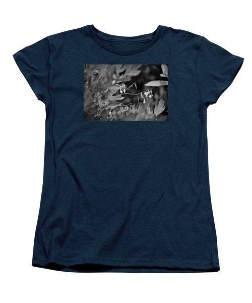 Spring 2016 25 Women's T-Shirt (Standard Cut) by Cendrine Marrouat