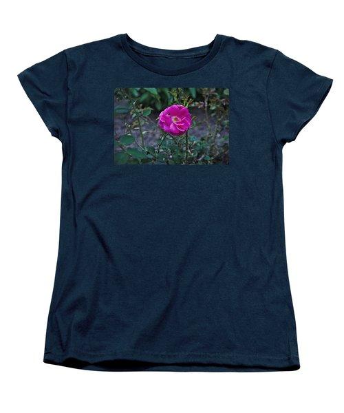 Spring 2016 29 Women's T-Shirt (Standard Cut) by Cendrine Marrouat