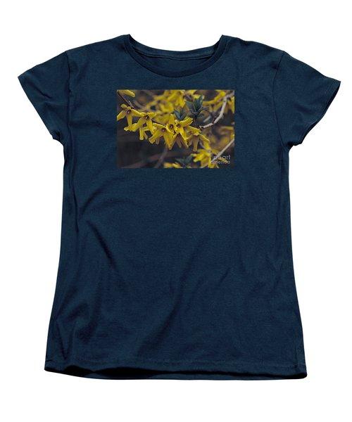Spring 2016 8 Women's T-Shirt (Standard Cut) by Cendrine Marrouat