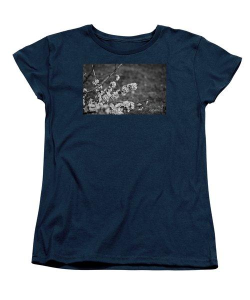 Spring 2016 9 Women's T-Shirt (Standard Cut) by Cendrine Marrouat