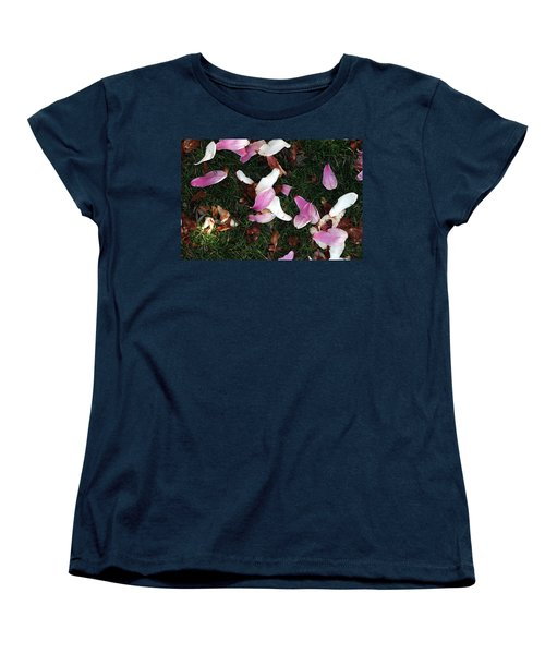 Spring Carpet Women's T-Shirt (Standard Cut)