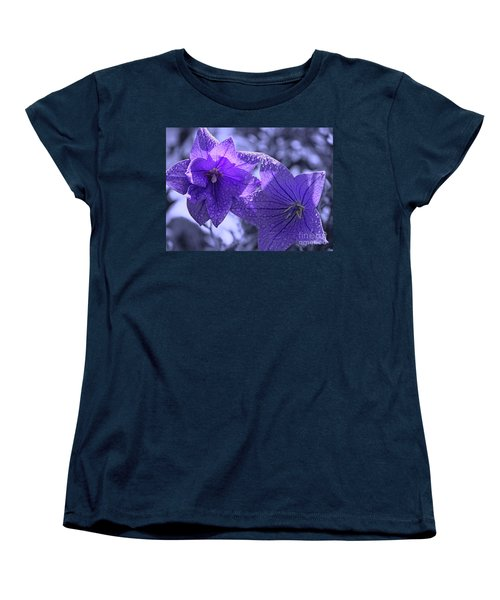 Women's T-Shirt (Standard Cut) featuring the photograph Spring Hope by Cathy  Beharriell