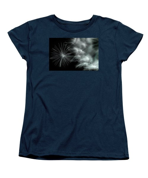 Stand Out And Be Noticed Women's T-Shirt (Standard Cut) by Michael Eingle