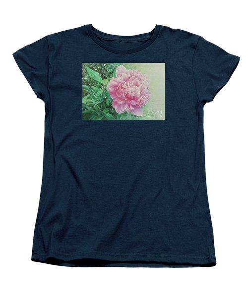 State Treasure Women's T-Shirt (Standard Cut) by Pamela Clements