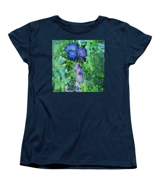 Still Life. Solar Threads Women's T-Shirt (Standard Cut)