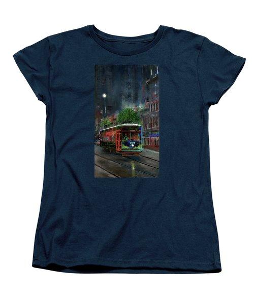 Street Car 905 Women's T-Shirt (Standard Cut)