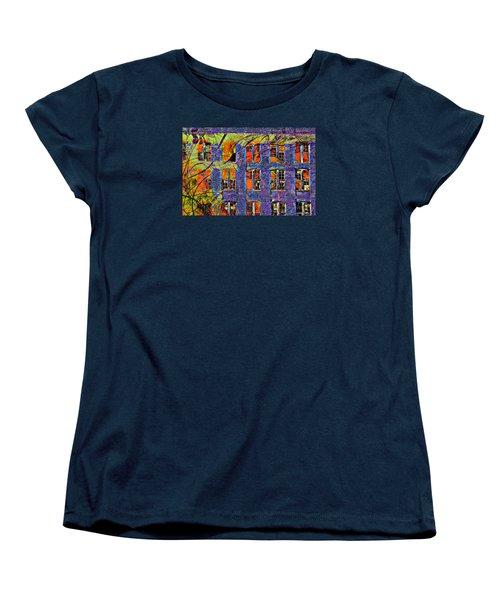 Strokes Women's T-Shirt (Standard Cut)
