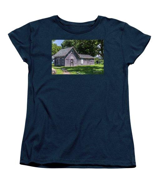 Sullender's Store Women's T-Shirt (Standard Cut) by Kathy McClure