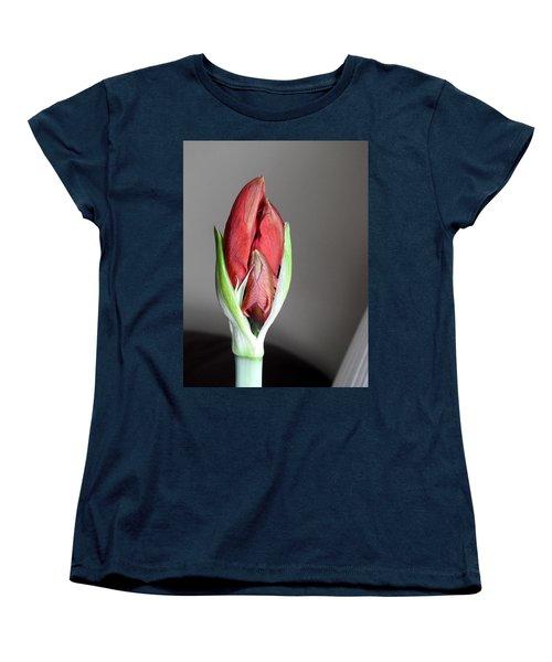 Super Bud Women's T-Shirt (Standard Cut) by Betty-Anne McDonald