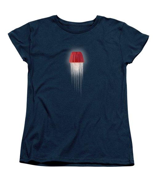 Sweet Death Women's T-Shirt (Standard Cut) by Nicholas Ely