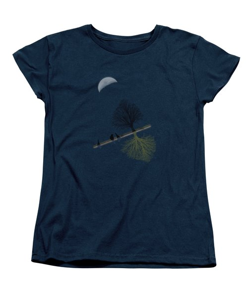 Switch Women's T-Shirt (Standard Fit)