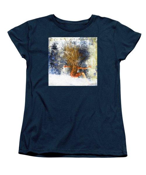 Tatoo Bird Women's T-Shirt (Standard Cut)