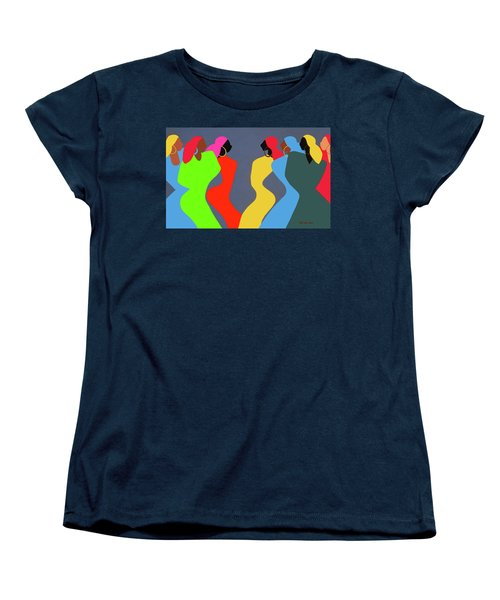 Tchokola Women's T-Shirt (Standard Fit)