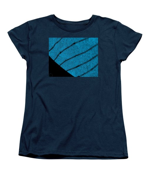 The Abyss Women's T-Shirt (Standard Cut) by Josephine Buschman