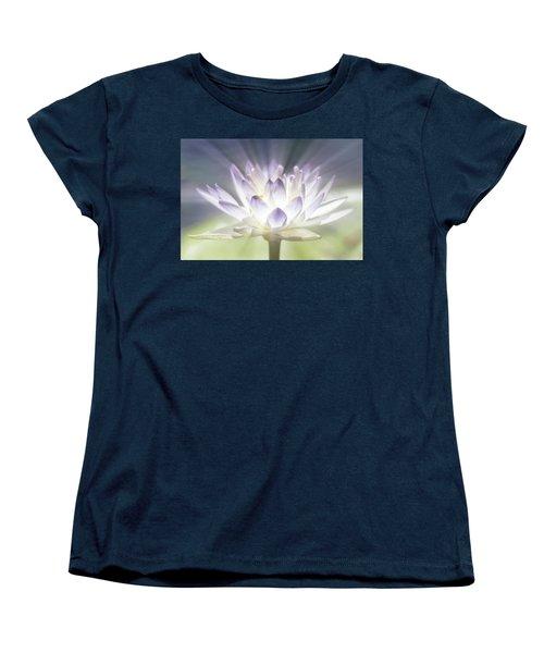 The Beauty Within Women's T-Shirt (Standard Cut) by Douglas Barnard