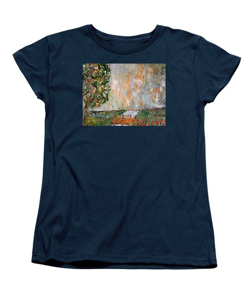 The Bridge Women's T-Shirt (Standard Cut)