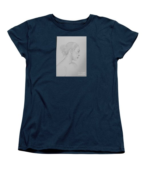 The Dancer Women's T-Shirt (Standard Cut)