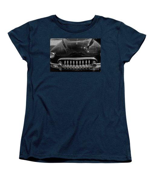 The Grille Has It Women's T-Shirt (Standard Cut) by Kirt Tisdale