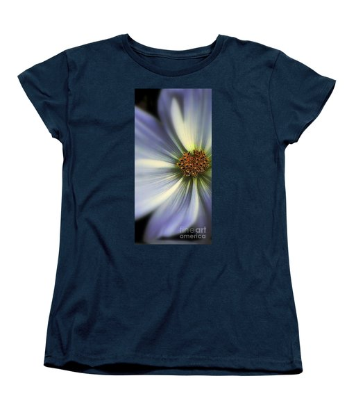 Women's T-Shirt (Standard Cut) featuring the photograph The Jewel by Elfriede Fulda
