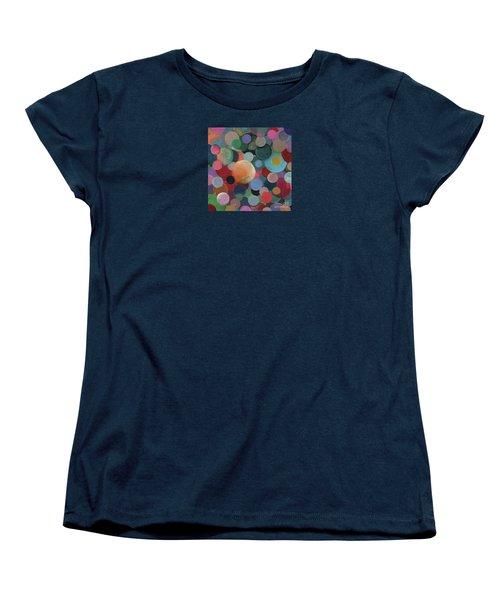 The Joy Of Design X L Women's T-Shirt (Standard Cut) by Helena Tiainen