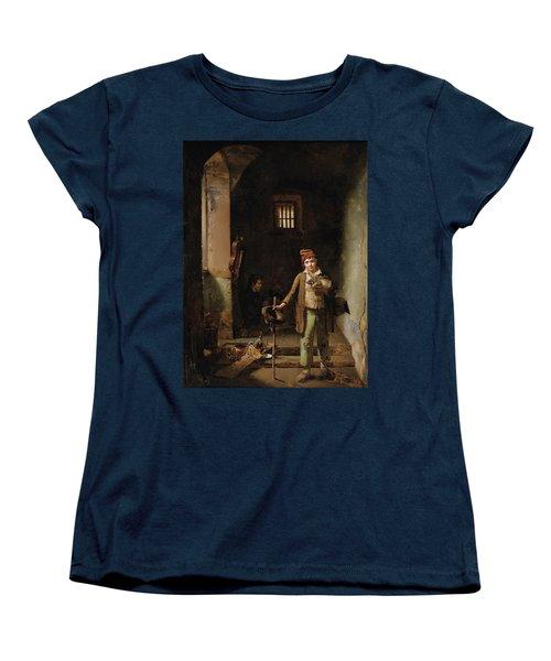 The Little Savoyards Women's T-Shirt (Standard Cut) by Jean Claude