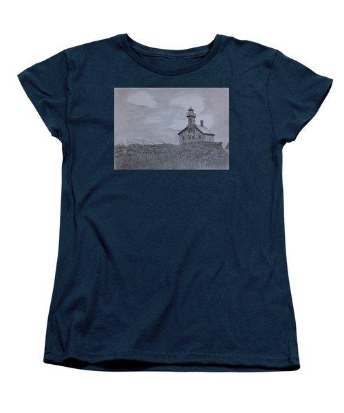 The North  Light  Women's T-Shirt (Standard Cut)