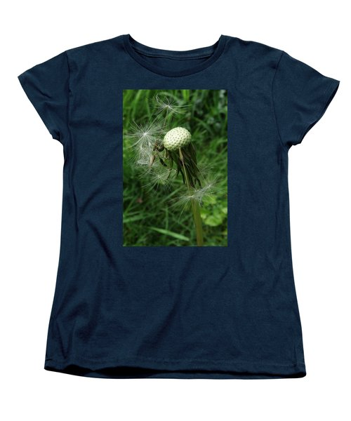 The Promise Of Renewal 1 Women's T-Shirt (Standard Cut) by I'ina Van Lawick