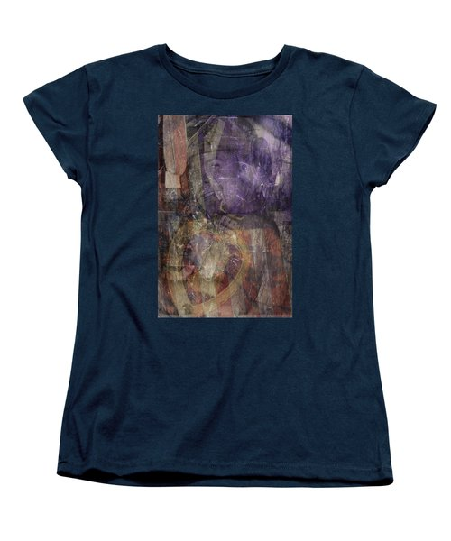 Sacrifice  Women's T-Shirt (Standard Cut) by Mary Ward