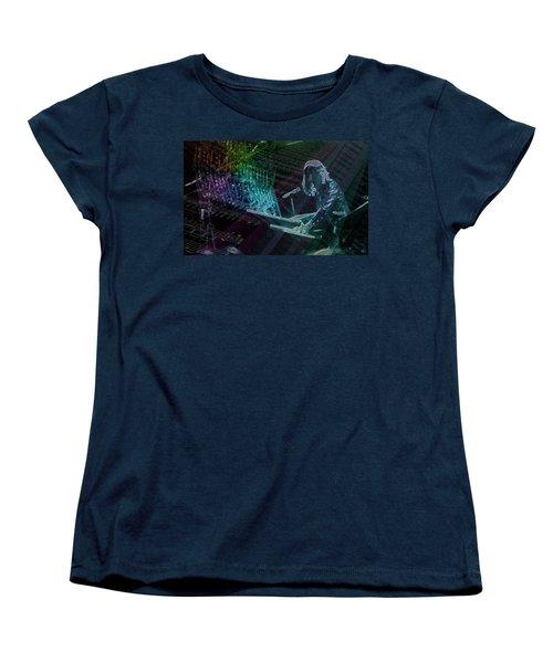 The Show That Never Ends... Women's T-Shirt (Standard Cut)