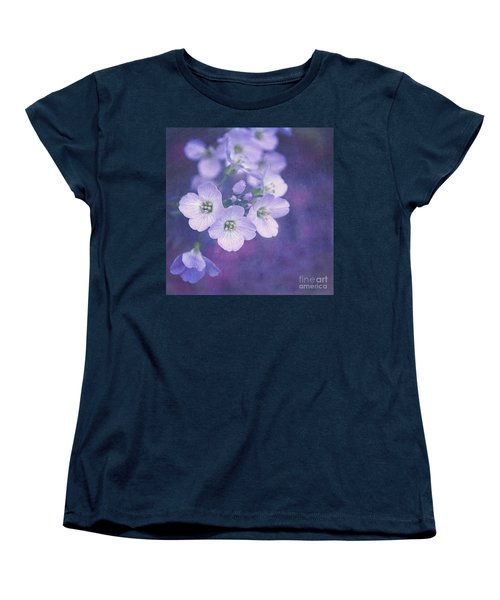 This Enchanted Evening Women's T-Shirt (Standard Cut) by Lyn Randle