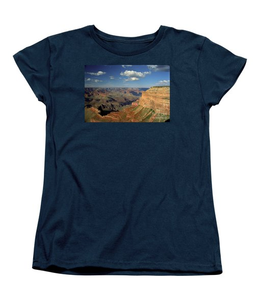 This Is My Father's World Women's T-Shirt (Standard Cut) by Kathy McClure