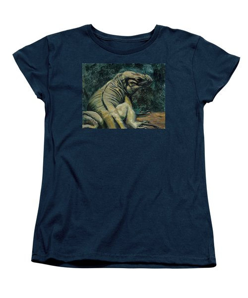 This Is My Good Side Women's T-Shirt (Standard Cut) by Billie Colson