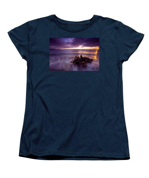 Tide Driven Women's T-Shirt (Standard Cut)