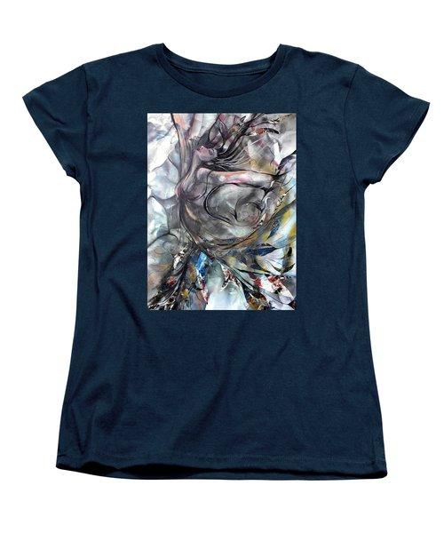 To The Tree Women's T-Shirt (Standard Cut)