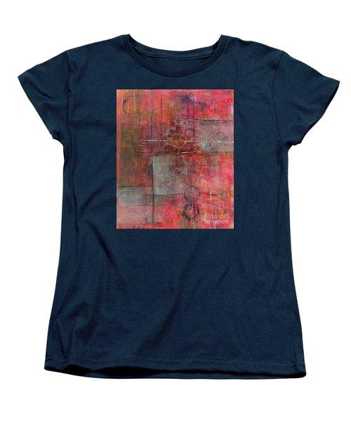 Transparency Women's T-Shirt (Standard Cut)