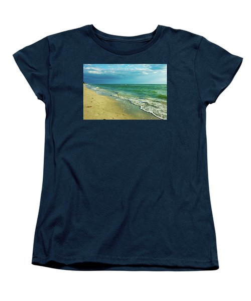 Treasure Island L Women's T-Shirt (Standard Cut) by RC Pics