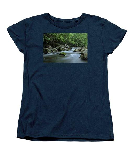 Tremont Women's T-Shirt (Standard Cut) by John Gilbert