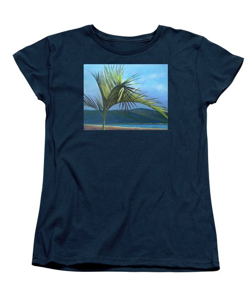 Tropicando Women's T-Shirt (Standard Cut)