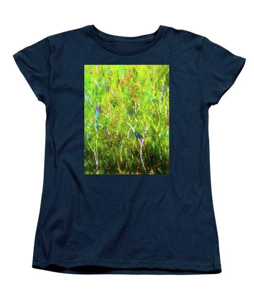 True Women's T-Shirt (Standard Cut) by Heidi Scott
