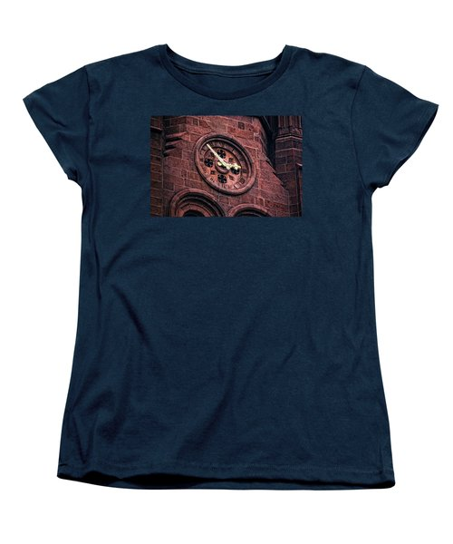 Two Fifty Three Women's T-Shirt (Standard Cut) by Christopher Holmes