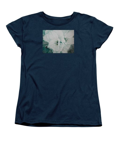 Two Of A Kind Women's T-Shirt (Standard Cut) by Carolyn Rosenberger