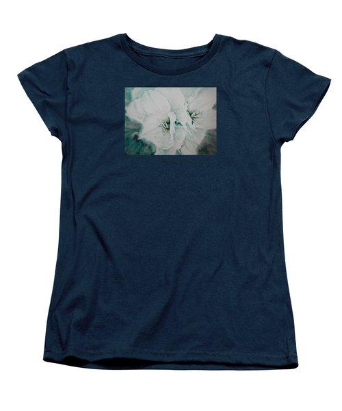 Two Of A Kind Women's T-Shirt (Standard Cut)