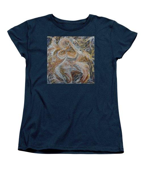 Uma Women's T-Shirt (Standard Cut) by Gallery Messina