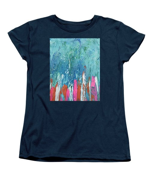 Under The Sea Women's T-Shirt (Standard Cut)