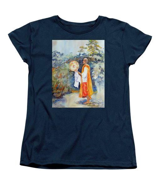 Unity Women's T-Shirt (Standard Cut) by Mary Haley-Rocks