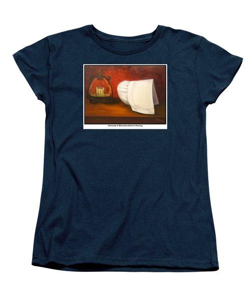 University Of Minnesota School Of Nursing Women's T-Shirt (Standard Cut)