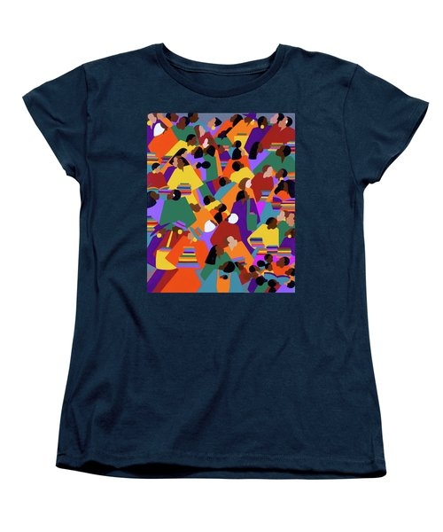 Uptown Women's T-Shirt (Standard Fit)
