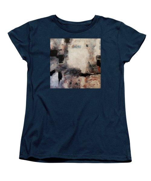 Urban Series 1602 Women's T-Shirt (Standard Cut) by Gallery Messina